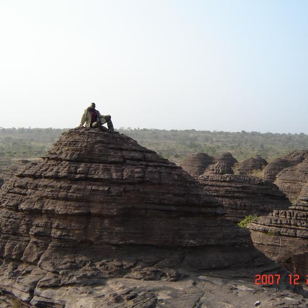 Dôme de Fabédougou