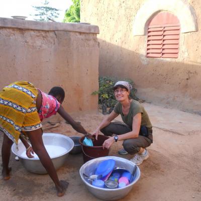 Burkina marie renee 427